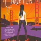 Ghouls Just Haunt to Have Fun by Victoria Laurie Ghost Hunter Mystery
