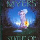 Statue of Limitations by Tamar Myers Den of Antiquity Mystery
