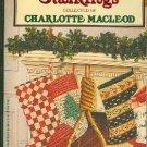 Christmas Stalkings collected by Charlotte Macleod 13 Tales of Yuletide Murder