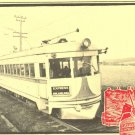 Liberty Bell Routes 1000 Series Interburban Cars History and Roster