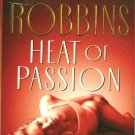 Heat of Passion by Harold Robbins