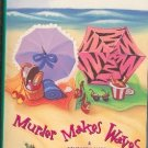 Murder Makes Waves by Anne George Southern Sisters Mystery