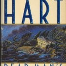 Dead Mans Island by Carolyn G Hart Henrie O Mystery author signed