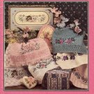 Treasured Towels Stoney Creek Counted Cross Stitch