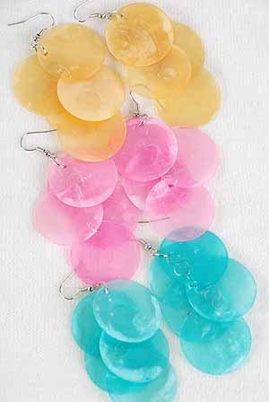 !! EVENT !!� Fashion Earrings No. 01r301