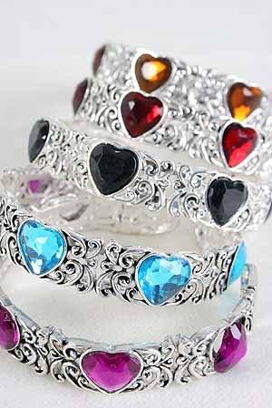 SALE� Fashion Bracelets No.09D- 21009