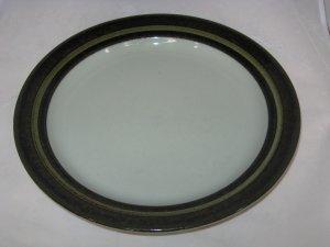 "Arabia Finland Karelia 10.5"" Dinner Plate"