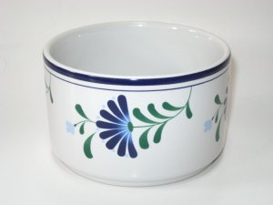 Dansk Sage Song Dip Bowl Only for Chip & Dip Set Niels Refsgaard