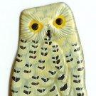 Owl Book Marker