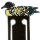 Mallard Duck Book Marker FREE SHIPPING