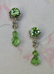 Be-Jewelled - Peridot