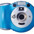 Fuji Nexia Q1 Royal Blue Camera
