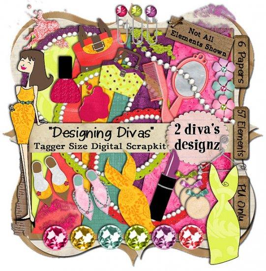 Designing Divas