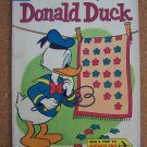 Donald Duck #74 (Dell 1960)