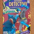 Detective Comics #479