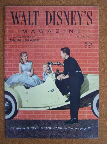 Walt Disney's Magazine Vol.2#5