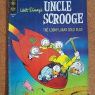 Walt Disney's Uncle Scrooge #49