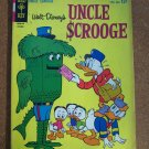 Walt Disney's Uncle Scrooge #53