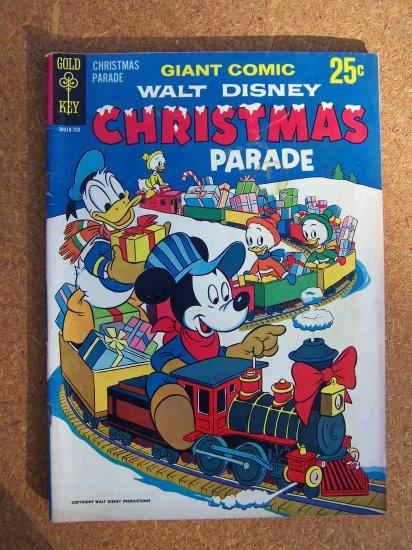 Christmas Parade #5 (Walt Disney's)