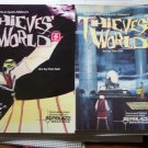 Thieves' World #5, #6 TP