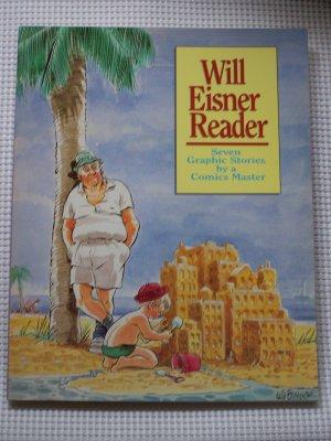 Will Eisner Reader