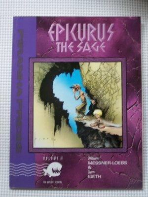Epicurus the Sage volume 2