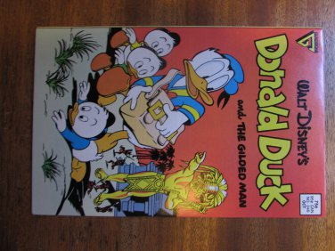 Donald Duck #246 (Gladstone 1986)