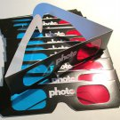 12 Pairs of Cardboard 3D GLASSES