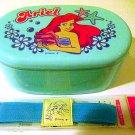 Disney The Little Mermaid Bento Box & Belt