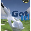 TILIA Golf Ball Retriever Swedish Design Extends to 9 feet!
