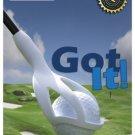 TILIA Golf Ball Retriever Swedish Design Extends to 9 feet!
