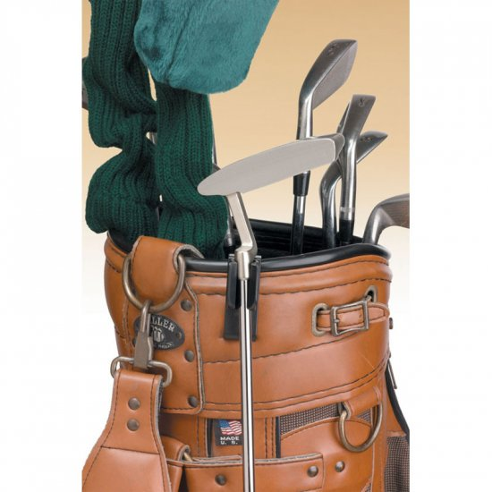 GOLF Bag Putter Holder