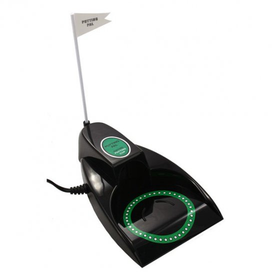 Pro Circuit Wide Mouth Electric Putting Cup