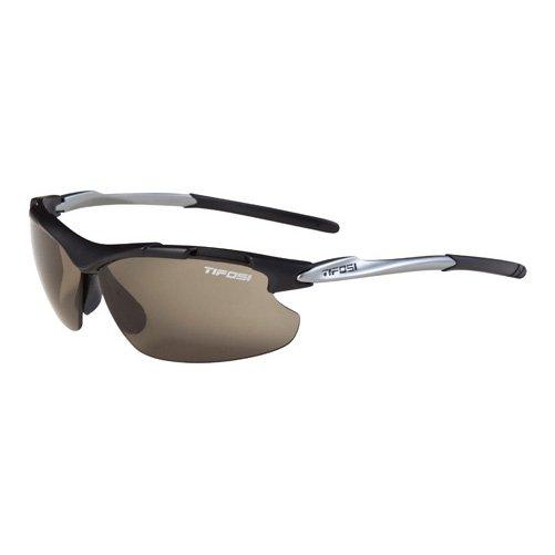 Tifosi TYRANT 2.0 Matte Black GOLF Sunglasses
