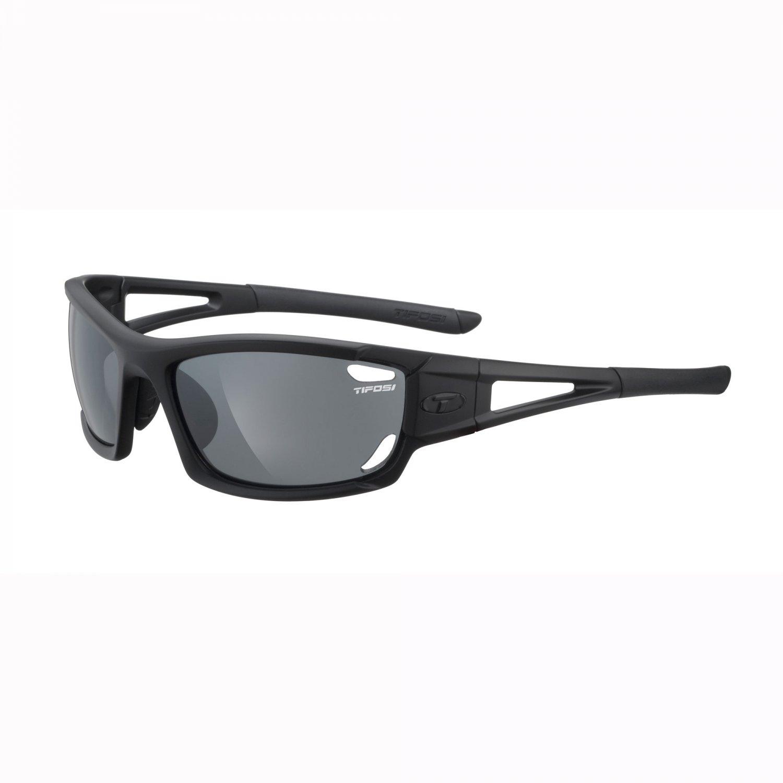 Tifosi DOLOMITE 2.0 Matte Black GOLF Sunglasses