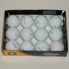 12 TITLEIST Pro V1 NEAR MINT AAAA Used Golf Balls