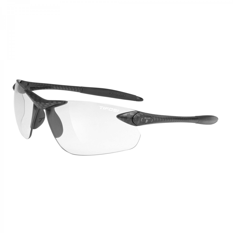 Tifosi SEEK FC Carbon Light Night FOTOTEC Sunglasses