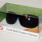 Golf BALL FINDER Glasses PGA