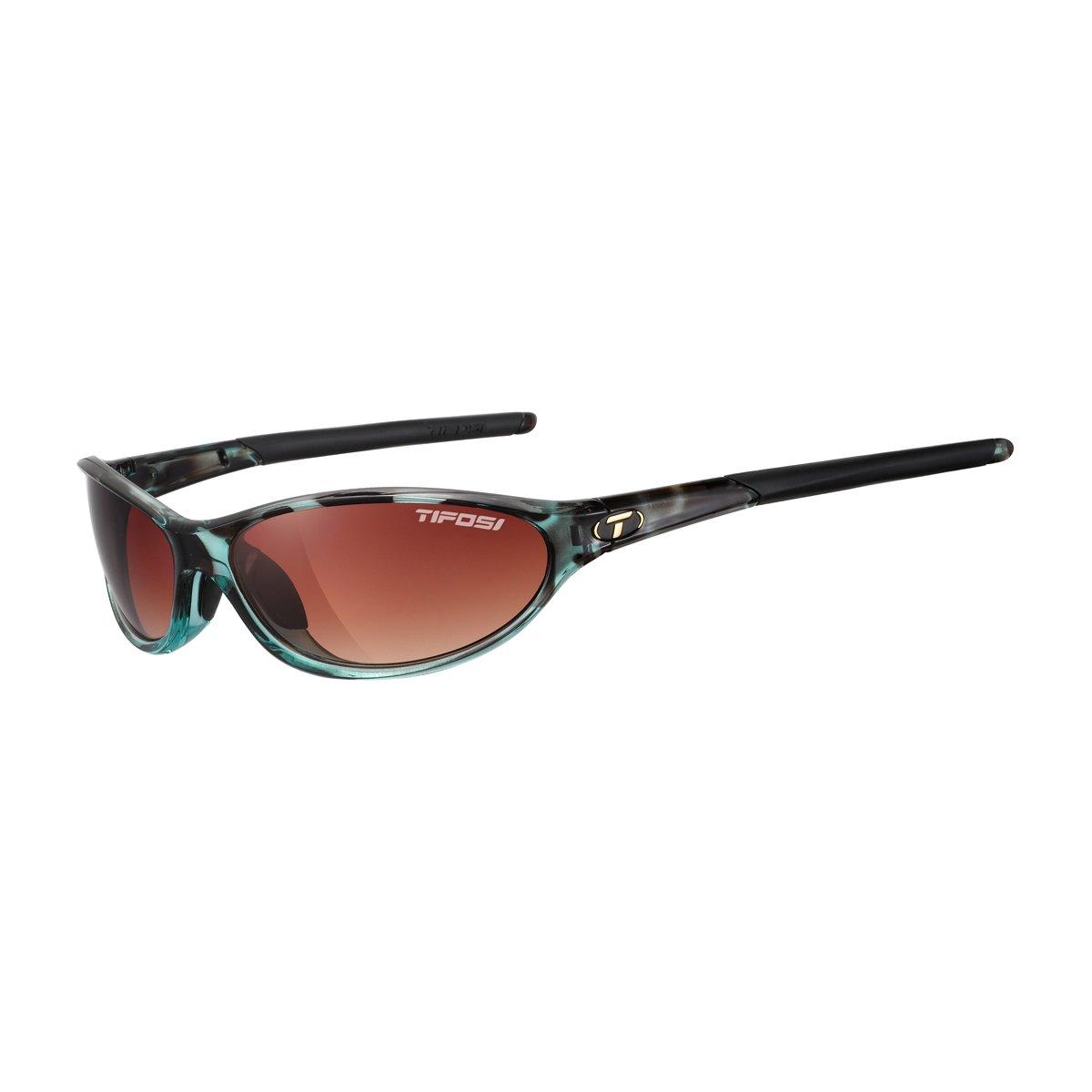 Tifosi ALPE 2.0 Blue Tortoise Brown Sunglasses