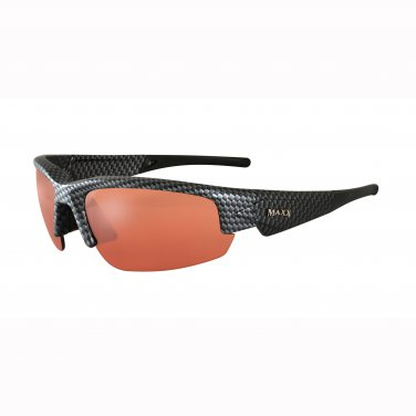 Maxx PHANTOM 2.0 Carbon Fiber HD Sunglasses