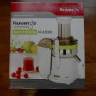 Kuvings Juicer Juice Extractor NJ-9300U *Like New*