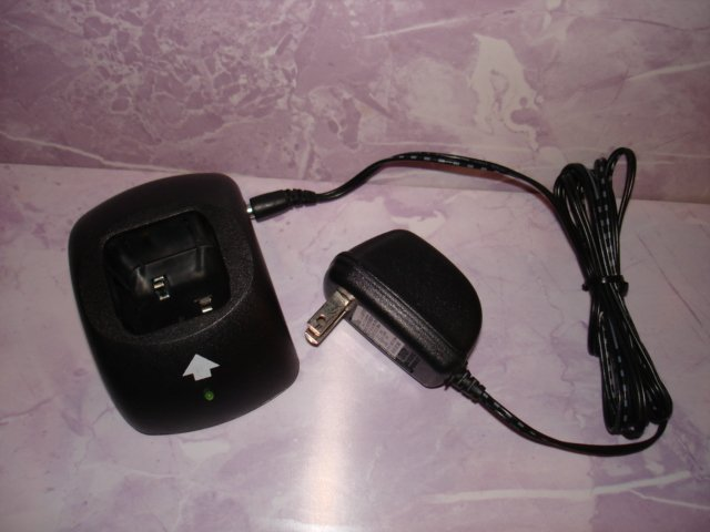 $9.99 1 New - 1 Charger for rechargable Swivel Sweeper-2