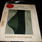 2.99_New-1pair-One size-Dark Green Fashion Shimmery Glitter Pantyhose