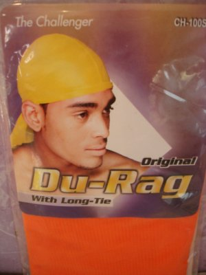 $5.99  FREE SHIP Stocking Cap - Du-Rag with long tie CH-100C FREE SHIPMENT,RED,WHITE,BLACK,BLUE...
