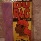 Stocking Cap - Super Stretch Du Rag Wrinkle free-Focaccia Color- FREE SHIPMENT