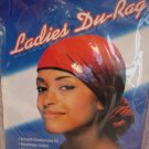 $5.99 New- 1 Ladies Du-Rag-black color