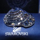 Swarovski SCS 2007 Collectiblel Gift-Top Shell New in Box