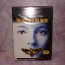 """The Silence of the Lambs"" (2004, DVD), New and Sealed-Halloween"