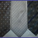 NEW EXECUTIVE DESIGNER COLLECTION CRISP WOVEN SILK TIES