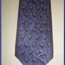 MEN NEW W/TAG STACY ADAMS SILK TIE EXECUTIVE COLLECTION